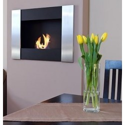 VERTIGO Biofireplaces. Bio fireplaces ethanol fireplaces
