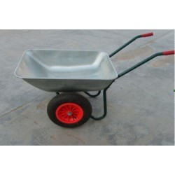 GARDEN WHEELBARROW, WB4008 WHEELBARROW Wheel super light Transport Barrow