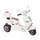 Scooterone elettrico Cavalcabile a 3 Ruote 6 Volt Per Bambini Dugez
