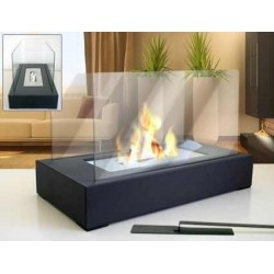 ROLLIS PLUS + Decoratives stones Biofireplaces .FD07 Bio fireplaces ethanol fireplaces