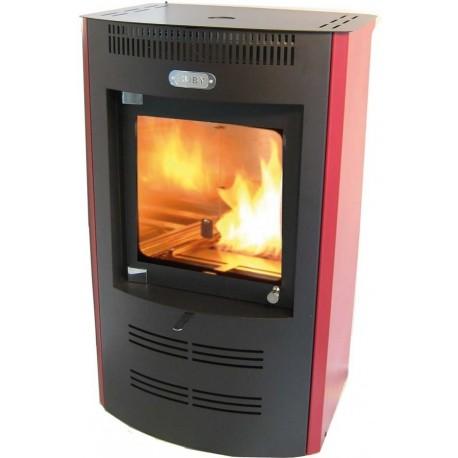 Stufa a bioetanolo ventilata Ruby TX 325