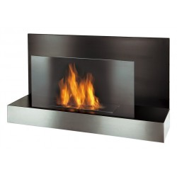 Biofireplace SILVERLINE EXTRA LARGE.WS32 Bio fireplaces ETA005 ethanol fireplaces
