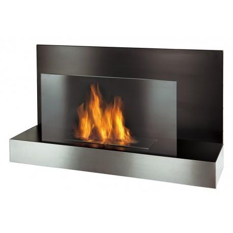 Biofireplace SILVERLINE EXTRA LARGE.WS32 Bio fireplaces ETA005 ethanol fireplaces