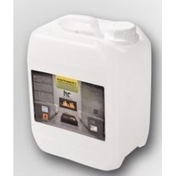 5 litri di bioetanolo per biocamino caminetti e stufe al bioetanolo
