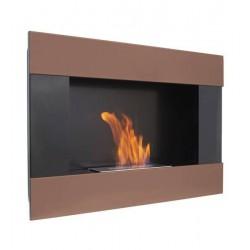 FLORENCE Biofireplace. Bio fireplaces ethanol fireplace BRAVO