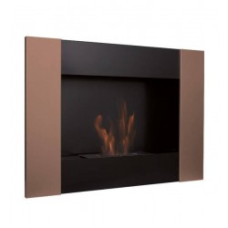 FLORENCE VERTICAL Biofireplace. Bio fireplaces ethanol fireplace BRAVO/2