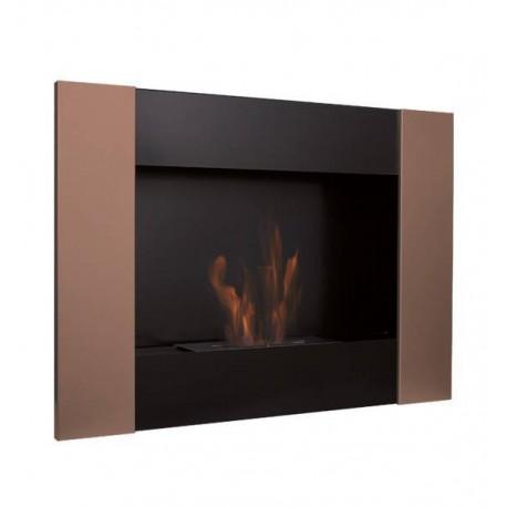 FLORENCE VERTICAL Biofireplace. Bio fireplaces ethanol fireplace BRAVO/2