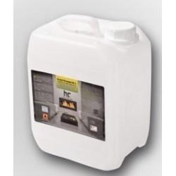 Bioetanolo combustibile stufe Bio e 100% inodore
