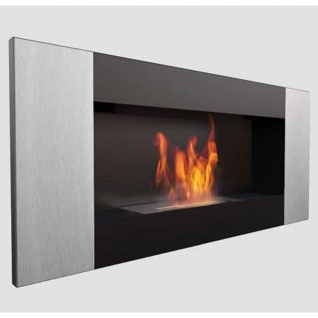VERTIGO 90 cm Biofireplaces .ETA23 Bio fireplace ethanol fireplace