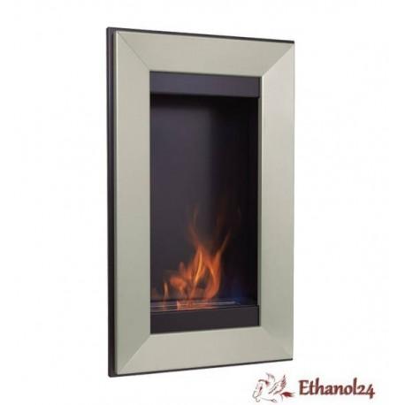 MADRID Biofireplace. Bio fireplace ethanol fireplace Charlie 2