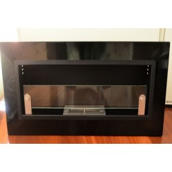 ISABEL Biofireplace. FD93 Bio fireplaces ethanol fireplaces