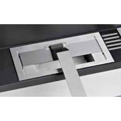 PROFESSIONAL BURNER 0,55 lt. stainless steel for biofireplaces, ETAN094 ethanol burner