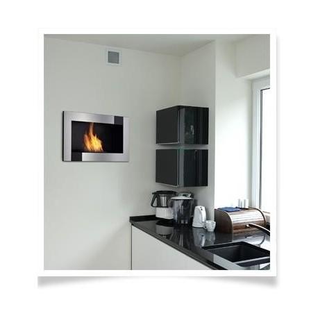 2L CUBE GOLF STANDARD SUPER DESIGN Biofireplace.ETA026 MOD 2L 60 CM Bio fireplace ethanol fireplace