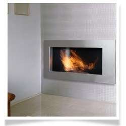 MILANO Biofireplace. P111 Bio fireplaces ethanol fireplaces