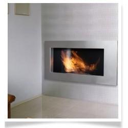 MILANO Biofireplace. P111 Bio fireplaces ethanol fireplaces