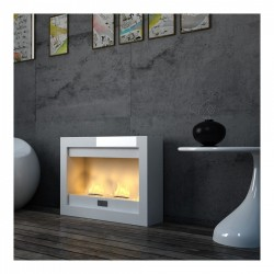 ANGELA FD52 Biofireplace. 2 burners x 1,5 Bio fireplaces ethanol fireplaces