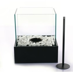 SANTY JUNIOR DESIGN Biofireplace.ETA031 Bio fireplaces ethanol fireplace