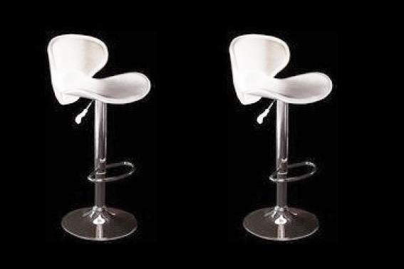 Sgabello san diego xh coppia di sgabelli design stool bi