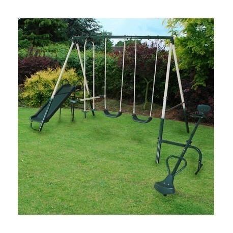 Garden swings, children swing, swing places