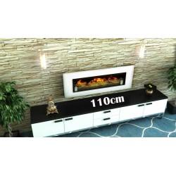 LUXUS Biofireplaces. FD94 WHITE Bio fireplaces ethanol fireplaces