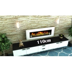 LUXUS Biofireplaces. FD94 WHITE Bio fireplaces ethanol fireplaces