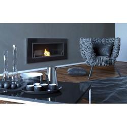 AMORE XXL LUX LARGE 90 cm. Biofireplace . Bio fireplaces ethanol fireplaces