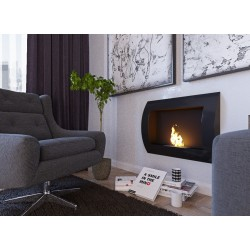 SELLY MAXI 80 cm Biofireplaces .FD61 Bio fireplaces ethanol fireplaces