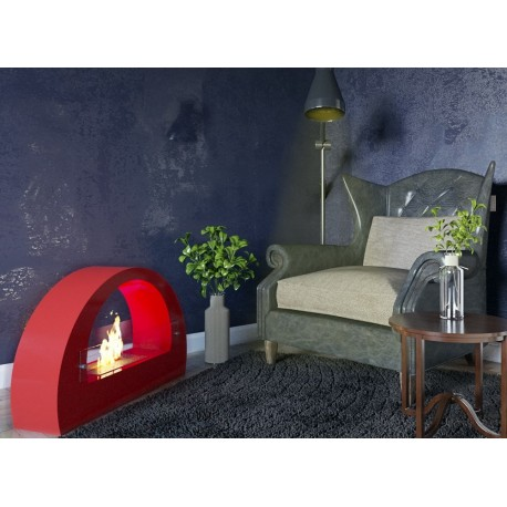 NELLY Biofireplace.FD88S Bio fireplaces ethanol fireplaces nelly