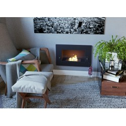 ELITE 1,5 Biofireplace fd93 Bio fireplaces ethanol fireplace