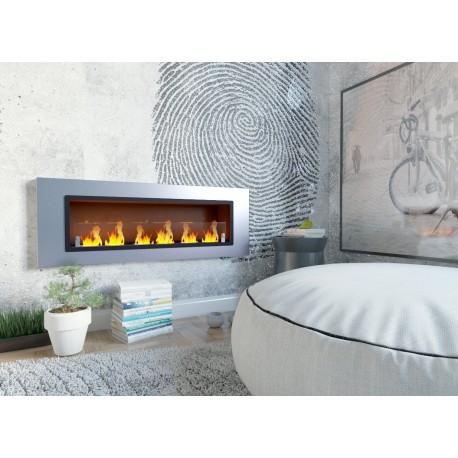 Biofireplaces Bio fireplaces ethanol fireplaces CONTINENTAL XXL 110 x 40 FD96