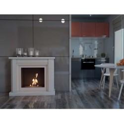 Biofireplace ethanol gel fireplace APRIL