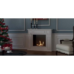 Biofireplace ethanol fireplace gelfire Mod. March