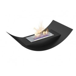 MEZZALUNA EXCLUSIVE Biofireplace.P003 Bio fireplaces ethanol fireplace