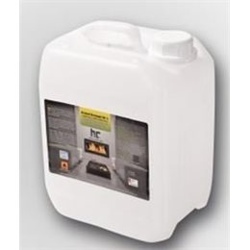 1 x 5 Lit Bio ethanol -Bioetanolo per biocamini