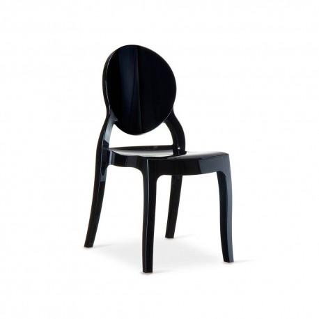 Sedia design moderno : Luna Nera Guida e prezzi