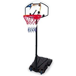 Gioco Bambino- Colonna Basket Junior