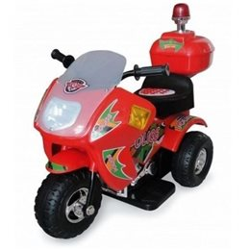 MOTO POLICE RACING 11001