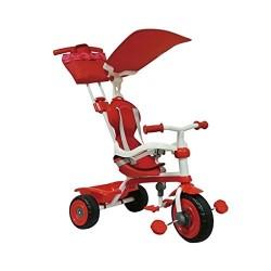 Trike Star, Rosso