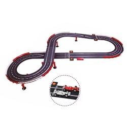 Pista Formula Slot Track RacingIn Scala 1:32