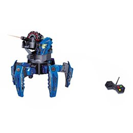 Space Warrior Ragno Robot R/C