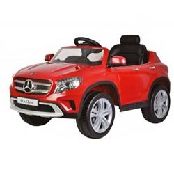 Mercedes GLA 12 Volt Elettrico Rosso