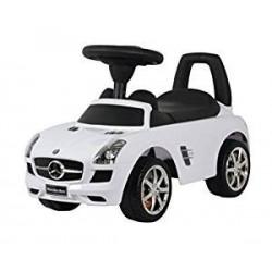 Primi Passi Mercedes 66x29x38 per bambini
